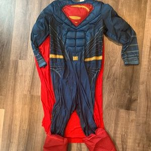 Other - Superman costume